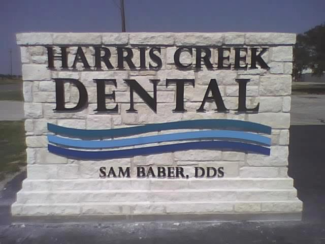 harris creek dental